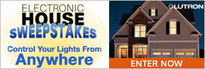 Control Your Lights from Anywhere Sweepstakes