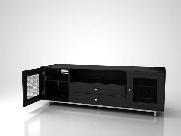 Sanus Cadenza75 Media Cabinet
