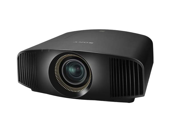 Sony VPL-VW600ES 4K Home Projector