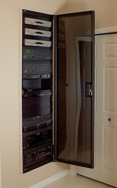 Control Rack