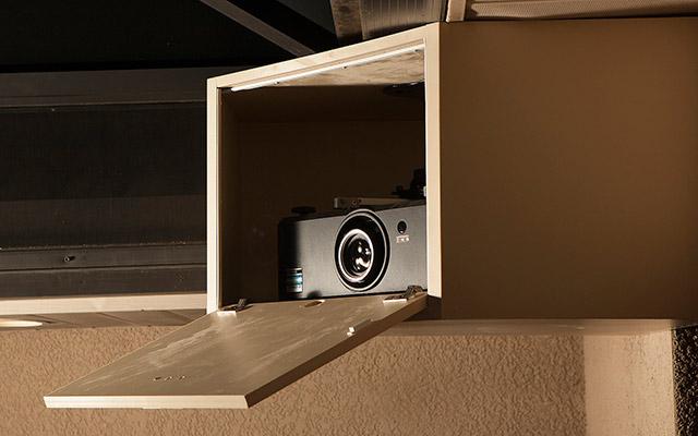 Projector Box