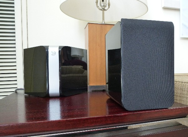 Due Speaker