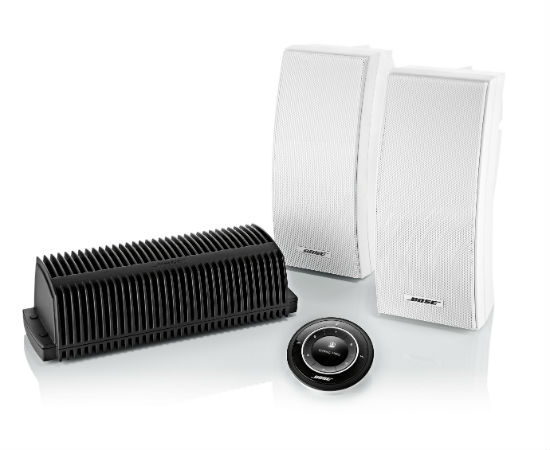 SoundTouch for Outdoors