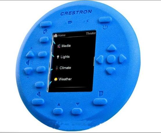 Crestron UFO Remote