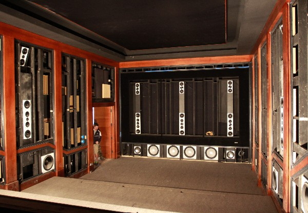 Auro 3D Audio System