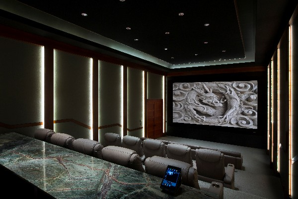 Home Theater Complete