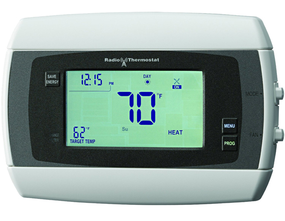 Homewerks Radio Thermostat