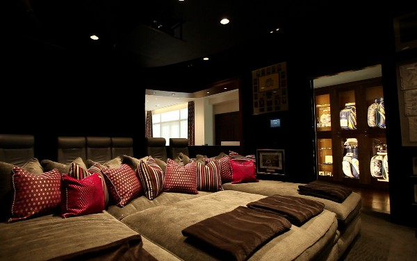 Poulter Home Theater