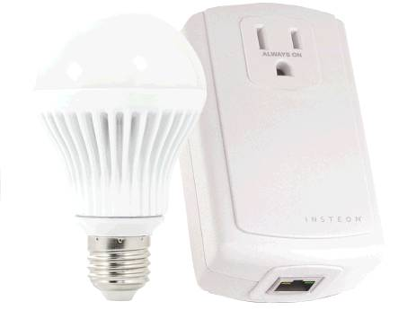 Insteon and SmartLinc
