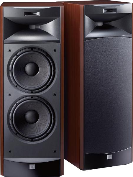 JBL S3900 Loudspeakers
