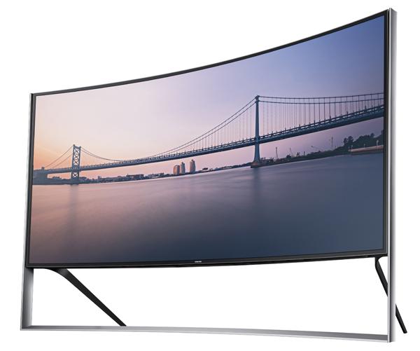 Samsung 105-inch UN105S9W