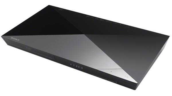Sony BDP-S6200