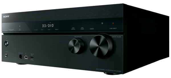 Sony STR-DN1050 Home Theater Receiver