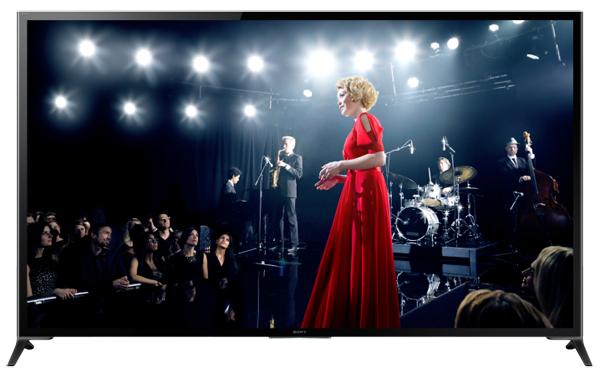 Sony 85-inch X950B