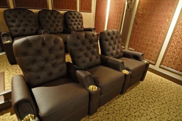 Custom Seats