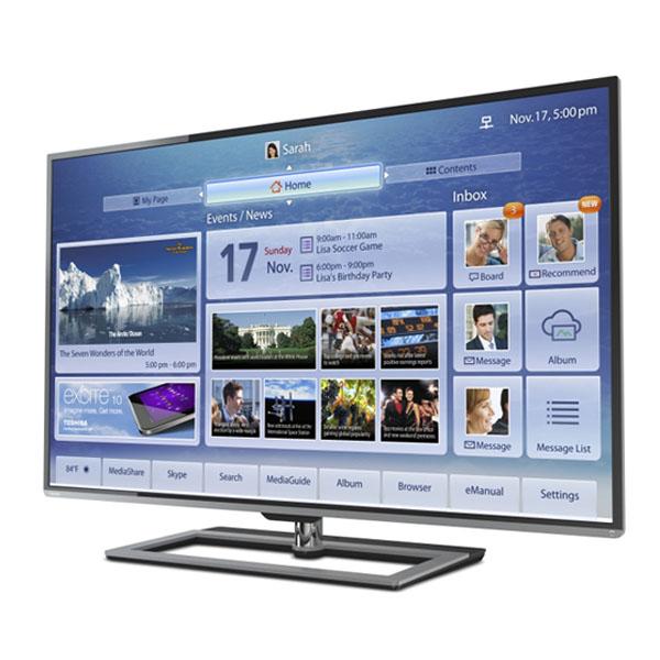 Toshiba L9300U 65-inch 4K TV