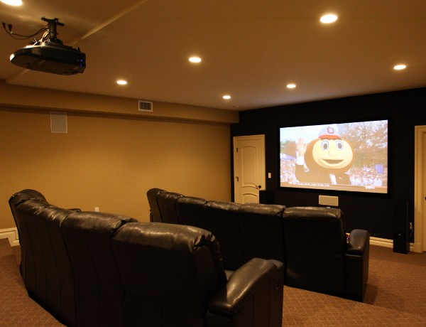 It Started with Home Theater