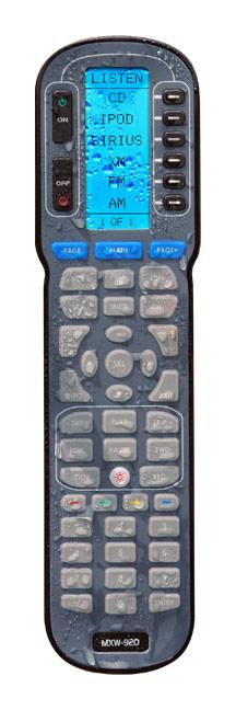 URC MXW-920