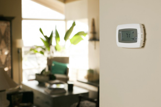 Vivint Smart Thermostat