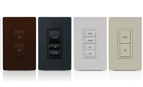 Crestron Cameo Dimmer