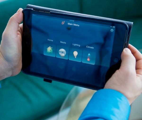 Elan iPad App