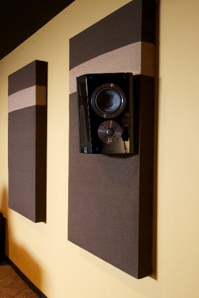 SVS Surround Speakers