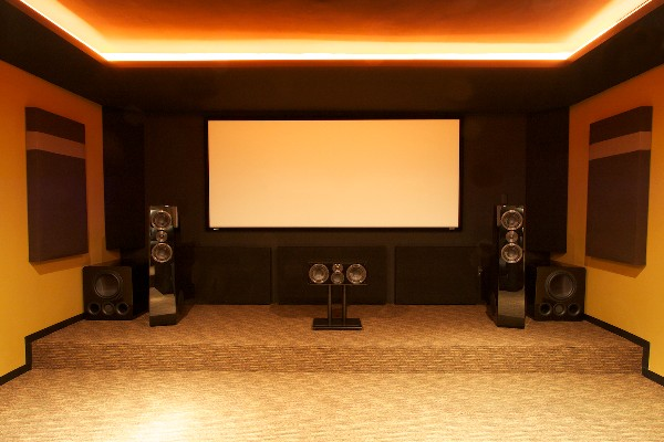 125-inch Screen