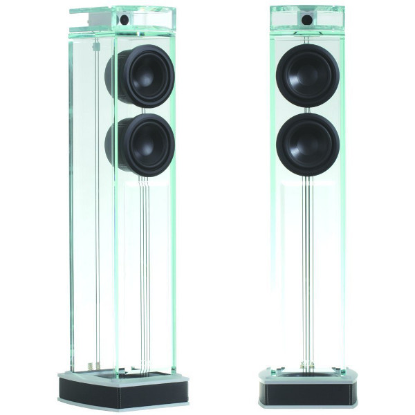 Waterfall Audio Niagara Loudspeakers