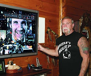 American Chopper Paul Teutul Sr
