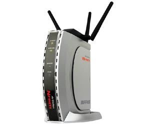 Wireless-N Nfiniti router