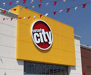 BBB Business Profile | Circuit City