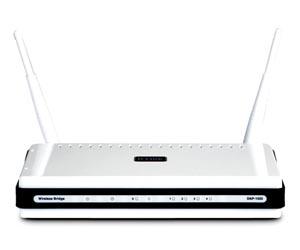D-Link Xtreme Duo MediaBridge