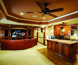 10 steps to a home theater