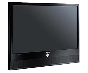 Samsung HL-S5679W 1080p TV