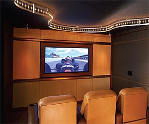 15 Steps to Plan Your Home Theater