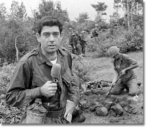 Dan Rather Vietnam
