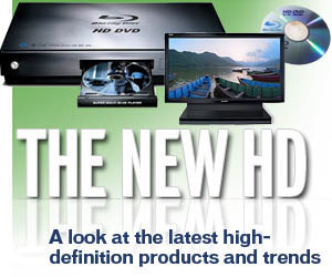 The New HD