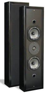 Leon Ultima On-Walls Speakers