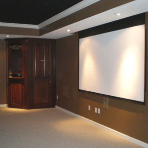 alfa img showing home theater room colors