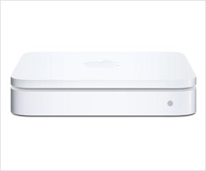 Apple Airport Extreme with 802.11n