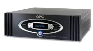 APC's S20