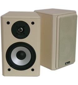 Axiom speaker