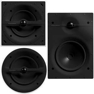 Bowers & Wilkins new products