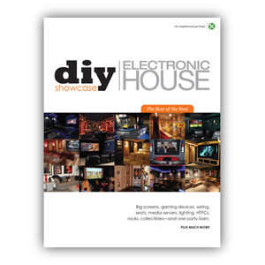 cool diy electronic projects