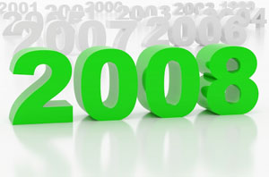 Green 2008