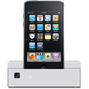 HAI Dock for iPods and iPhones