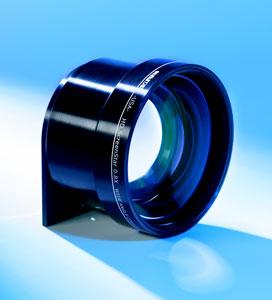 Navitar lens