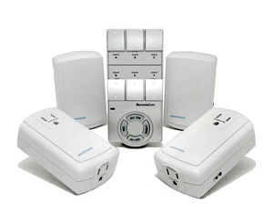 INSTEON RemoteLinc Starter Kit