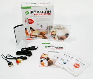 IPTV-cam