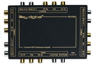 KeyDigital-KDCDA3